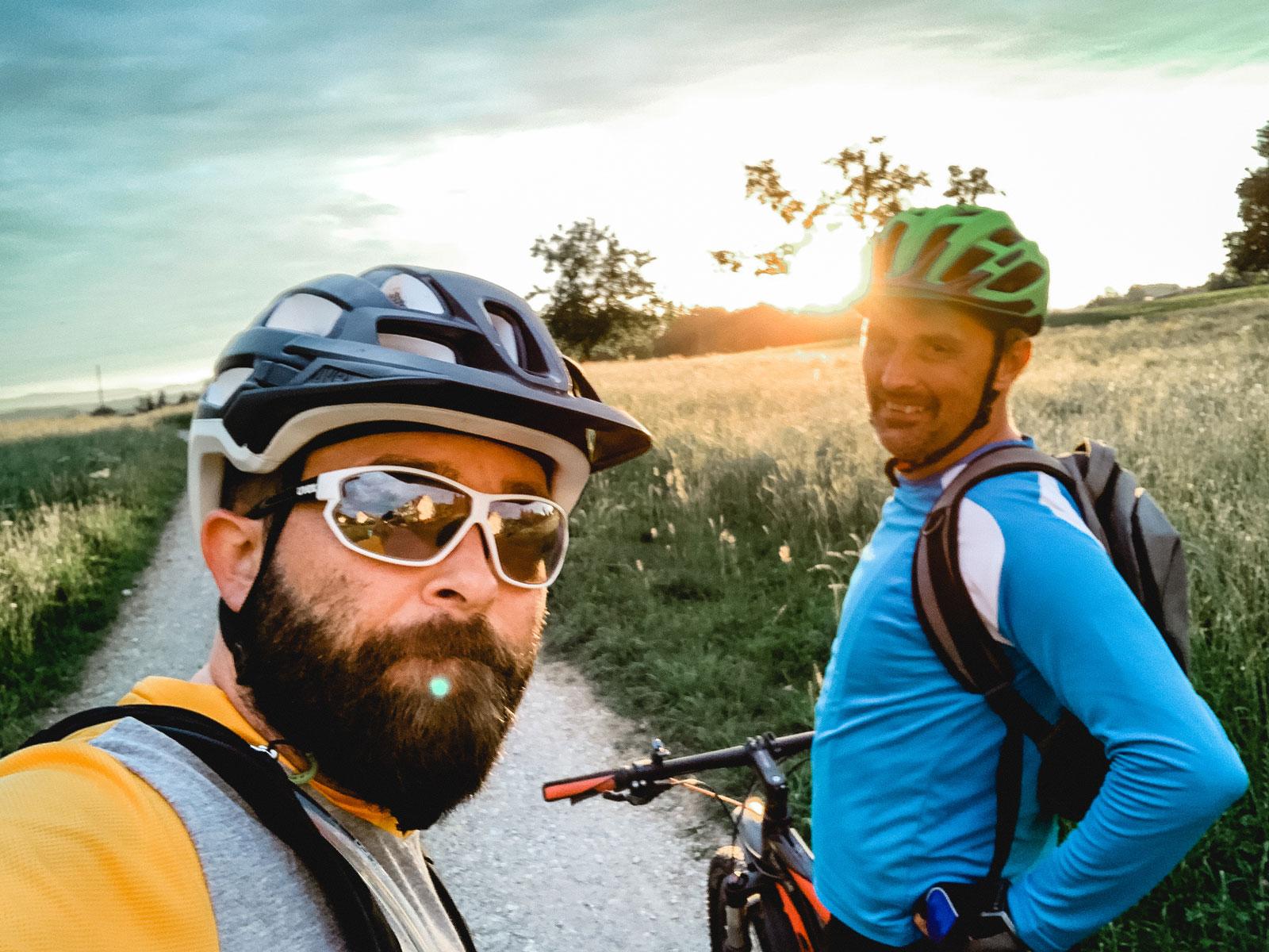 Wer ist Bike4Plausch