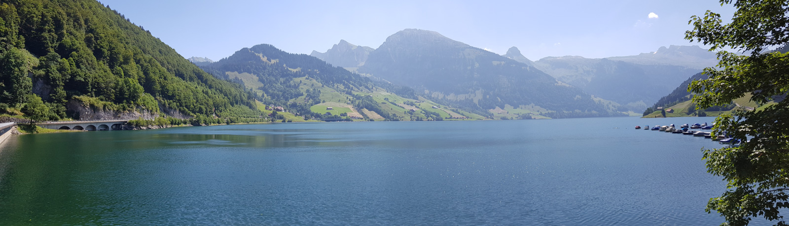 Waegitalersee
