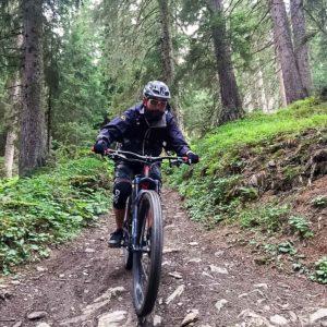 612er Trail