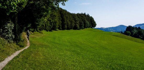 Trail Ghöch